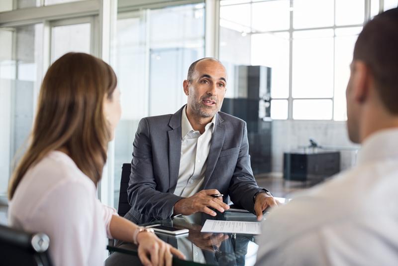 Strategic Benefits Planning