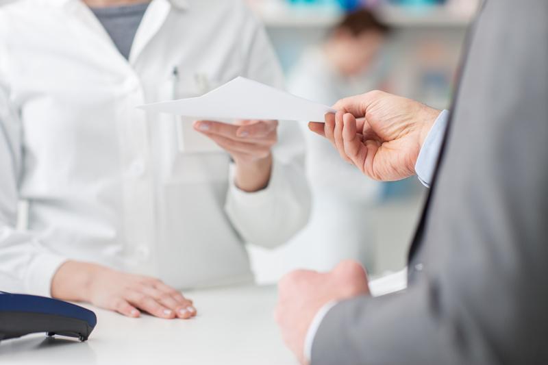 Pharmacy Benefit Management
